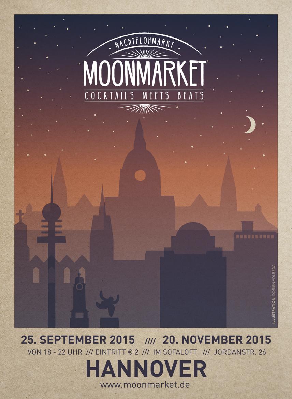 Moonmarket_Plakat